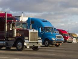 Así quedarían las tarifas de rutas de carga a intervenir temporalmente